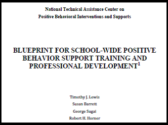 Ncsrc national charter school resource center this blueprint is designed to assist schools districts and states in providing training and professional development for initial implementation and malvernweather Choice Image