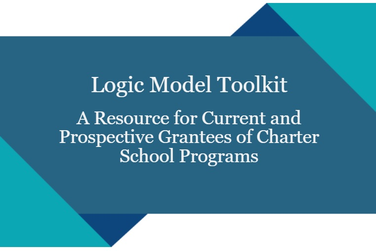Cover of the Logic Model Toolkit