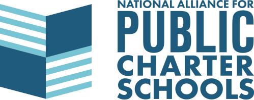 National Alliance of Public Charter Schools logo