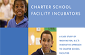 part of cover page for Charter School Facility Incubators